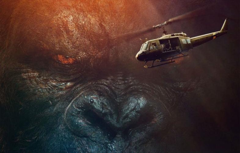映画『キングコング:髑髏島の巨神』ジョーダン・ボッグト・ロバーツ監督にインタビュー:「ある意味では宮崎駿監督の映画のよう」