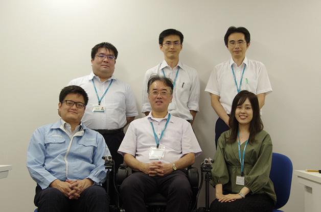 神戸観光を盛り上げる!自動運転技術の開発